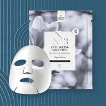 My Active Mask - Private label manufacture of face sheet mask in Europe