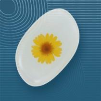 éponge silicone fleur