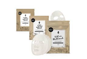 My Nature Mask - Ready to go face sheet mask private label manufacture