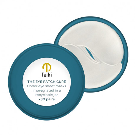 the eyepatch cure - private label multipack solution manufactured by Taiki